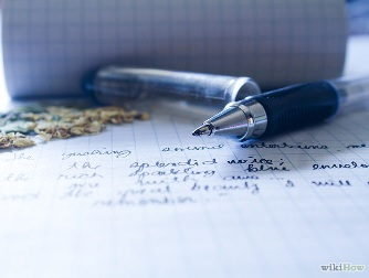 WritingPoetry