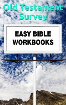 Old Testament Survey-Cover-Kindle