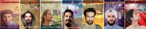 Intrepid Men of God Strip covers -7-medium