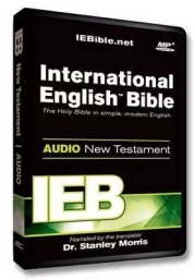 international-english-bible