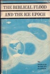 BiblicalFlood&Ice Epoch