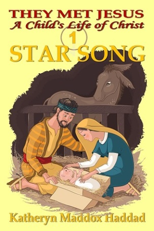 0000-BK 1-StarSong-CHILD'SCartoonCover-Medium