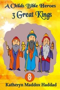 3 Great Kings Kindle-Medium