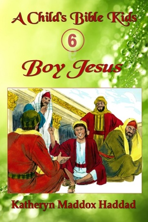 06-Boy Jesus-Medium Cover