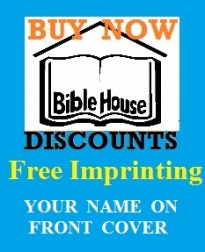 Sign-Bible Book House