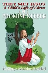 06-PROMISE KEEPER-ChildsCartoonThumbnail