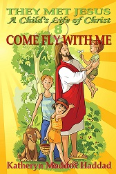08-Come Fly-ChildsCartoonThumbnailCover
