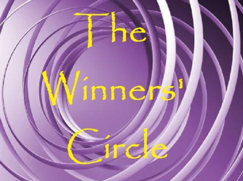 Sign-The Winners' Circle