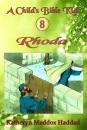 Rhoda Book Cover KINDLE-thumbnail