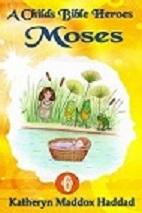 06-Moses Thumbnail Cover