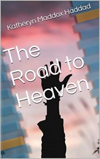 Road to Heaven-COVER-KINDLE-MEDIUM