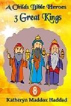 3 Great Kings Kindle-Thumbnail